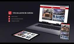 Portal de Notícias Gerenciável - Plataforma Web Jornalismo - v2