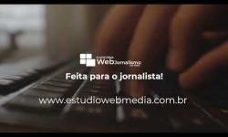 Portal de Notícias Gerenciável - Plataforma Web Jornalismo - v1