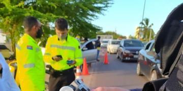 Semob de Cabedelo registra quase 300 infrações de trânsito durante o feriadão de Nossa Senhora Aparecida