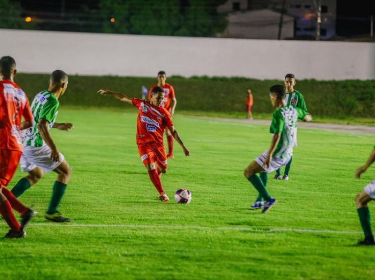 Copa João Pessoa de Futebol já tem 16 seleções garantidas na segunda fase