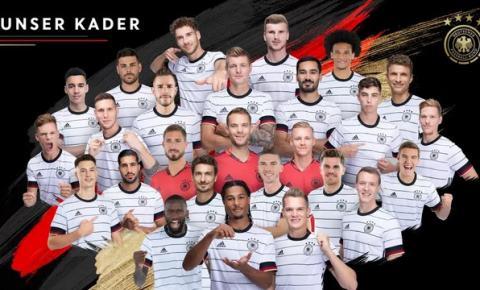 Jöachim Löw divulga lista da Alemanha para a Eurocopa, com Müller e Hummels de volta