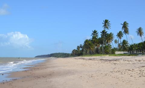 Cinco trechos de praias da Paraíba estão impróprios para banho, aponta Sudema