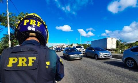 Acidentes em rodovias federais deixam três mortos e 40 feridos durante feriadão na Paraíba