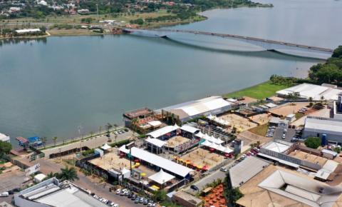 Após tetracampeonato, Beach Tennis vive momento especial e movimenta Brasília até domingo (17)
