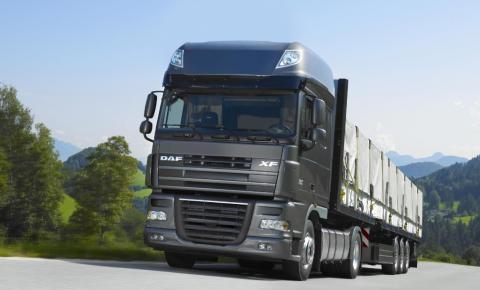 Como cuidar corretamente dos pneus do caminhão?
