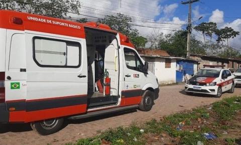 Homem com deficiência é encontrado morto afogado em balde em João Pessoa