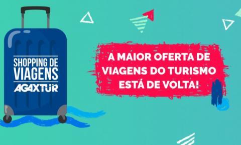 Agaxtur e seu papel fundamental no Turismo no Brasil
