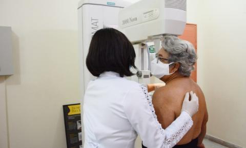 Falta de qualidade de mamografias prejudica diagnóstico precoce do câncer de mama na Paraíba, alerta especialista